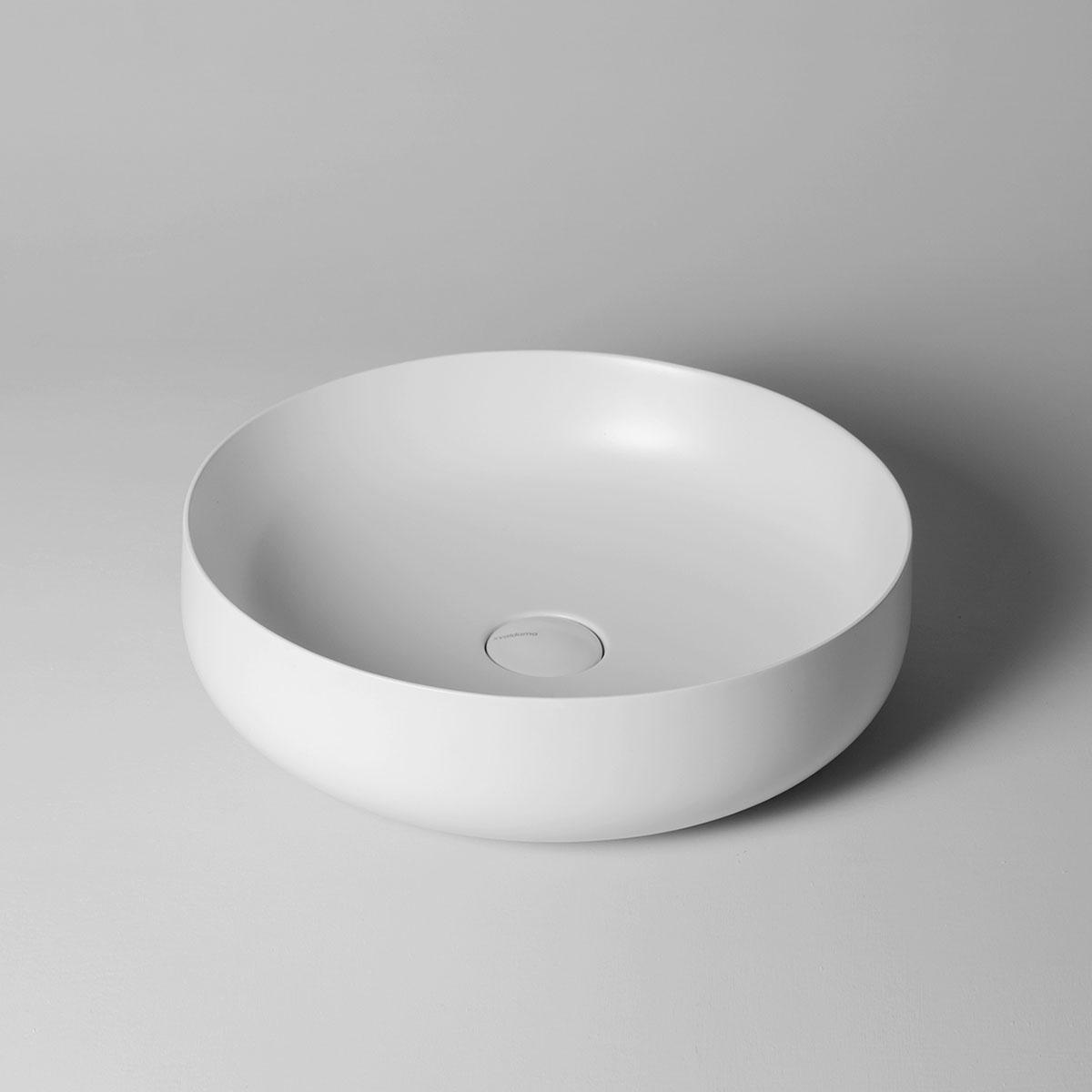 Seed 45R (SEL08) sink mat white