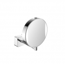 Imago Flexible LED Hard Wired Reversible Magnifying Mirror 7x/3x