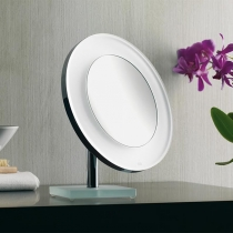 Imago Battery Operated High Power LED Magnifying Mirror 5x