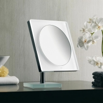 Imago Battery Operated High Power LED Magnifying Mirror 3x