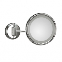 Lucciolo 20/1KK 3 wall mirror single arm 3x