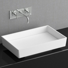 Blade Vision Bathroom Sink