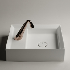 Cut 45.38 - CTL01 Bathroom Sink