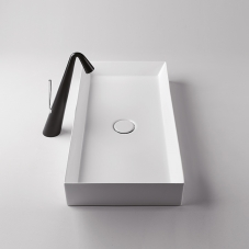 Cut 90.38 - CTL020 Bathroom Sink