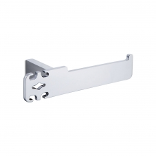 Damasc DM 3211 Toilet Paper Holder in Polished Chrome