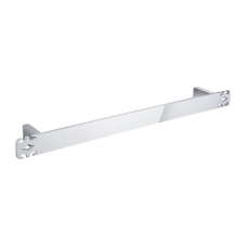Damasc DM 3245 Towel Bar in Polished Chrome