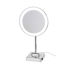 Discololed 37/1 table mirror 3x