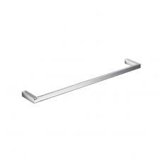 Divo A1518D Towel Bar in Polished Chrome