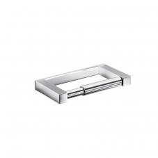 Divo A1525A toilet paper holder in chrome