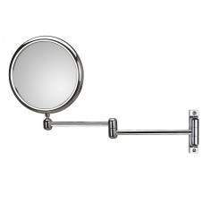 Doppiolo 40/2 mirror double arm 6x