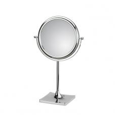 Doppiolo 46/1 Table Mirror