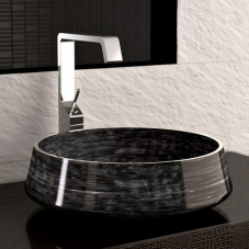 Exte Bathroom Sink