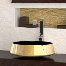 Exte Lux Bathroom Sink