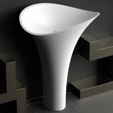 FLOwer Evolution Bathroom Sink
