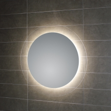 Geometrie 45938 mirror with LED light