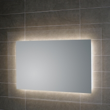 Geometrie L45939 Lighted Wall Mirror