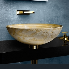 Luna 40 Bathroom Sink