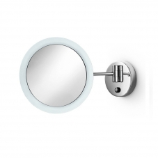 Mevedo 55861 makeup mirror with led light