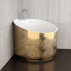 Mini Shower Bathtub
