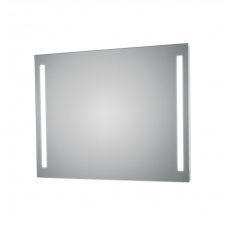 T5-2 Wall Mirror with LED Lights