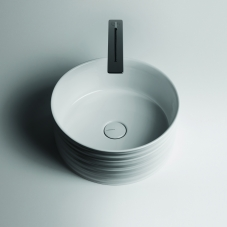 Trace 40R - TRL01 Bathroom Sink