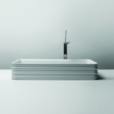 Trace 65.38 - TRL03 Bathroom Sink