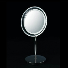 Smile 302 - BS 15 magnifying mirror illuminated 5X